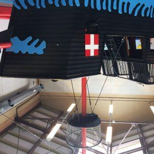 what to do in Copenhagen on a rainy day - Remisen indoor playground