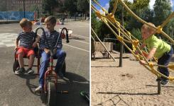 The best outdoor playgrounds in Copenhagen